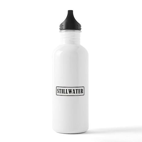 STILLWATER Water Bottle