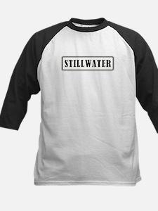 STILLWATER Baseball Jersey