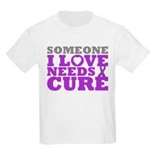 Pancreatic Cancer Needs A Cure T-Shirt
