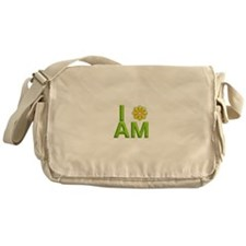 I Am Messenger Bag