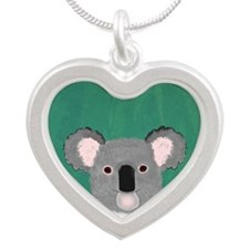 Koala Necklaces