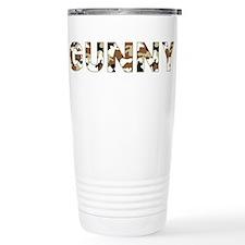 GUNNY Travel Mug