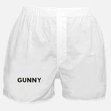 GUNNY Boxer Shorts