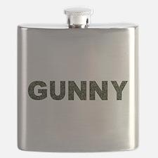 GUNNY Flask