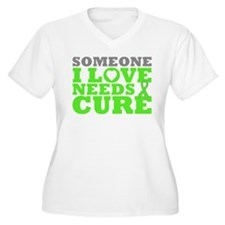 Muscular Dystrophy Needs A Cure T-Shirt