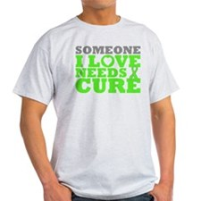 Lyme Disease Needs A Cure T-Shirt