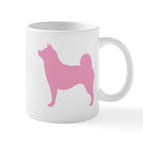 Just Shiba Inu (Pink) Mug