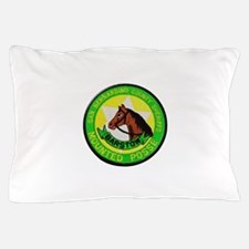Barstow Sheriffs Posse Pillow Case