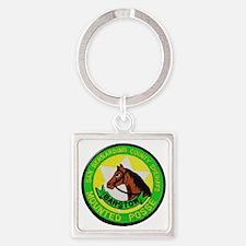 Barstow Sheriffs Posse Keychains