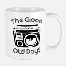 Good Old Days Mugs