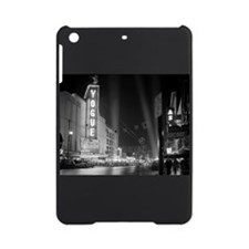 Vogue Theatre at night iPad Mini Case