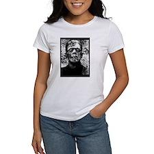 Frankenstein9x12 T-Shirt