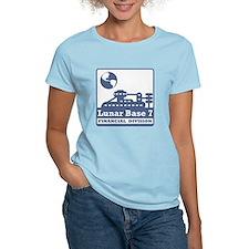 Lunar Financial Division T-Shirt