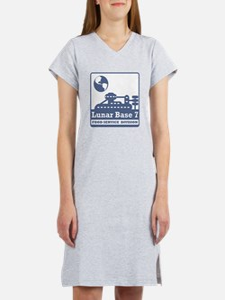 Lunar Food Service Division Women's Nightshirt
