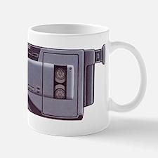 Vintage Camcorder Mug