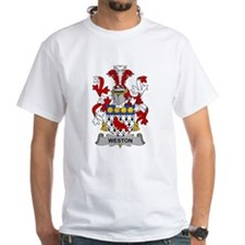 Weston Family Crest T-Shirt