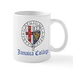 Jamaica College Mug