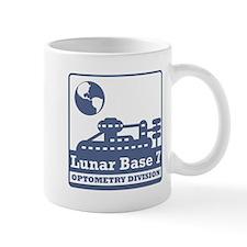 Lunar Optometry Division Mug