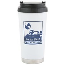 Lunar Postal Division Travel Mug