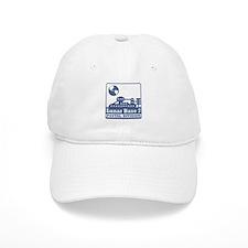 Lunar Postal Division Baseball Cap