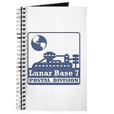 Lunar Postal Division Journal