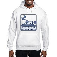 Lunar Postal Division Hoodie