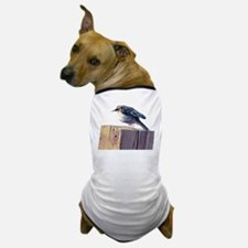 Hopping Bird Dog T-Shirt