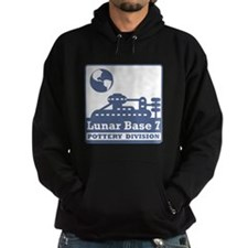Lunar Pottery Division Hoodie