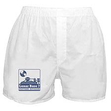 Lunar Pottery Division Boxer Shorts