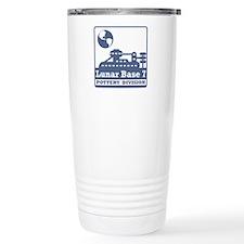 Lunar Pottery Division Travel Mug