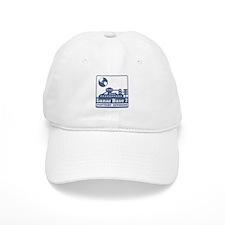 Lunar Pottery Division Baseball Cap
