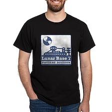 Lunar Pottery Division T-Shirt
