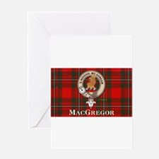 MacGregor Design Greeting Cards