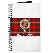 MacGregor Design Journal