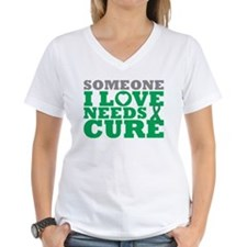 Liver Cancer Needs A Cure Shirt