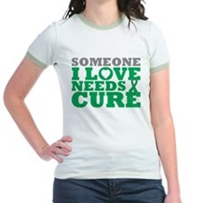 Liver Cancer Needs A Cure T