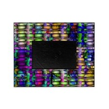 Abstract Weave Picture Frame