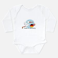 Stork Baby Germany Body Suit