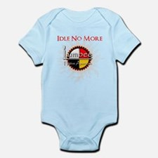 Idle No More: Lumbee Body Suit