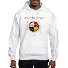 Idle No More: Lumbee Hoodie