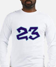 23 Long Sleeve T-Shirt