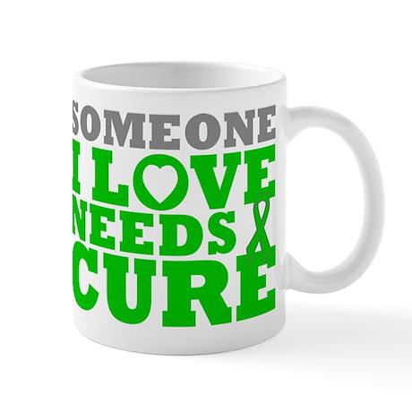 Bile Duct Cancer Needs A Cure Mug