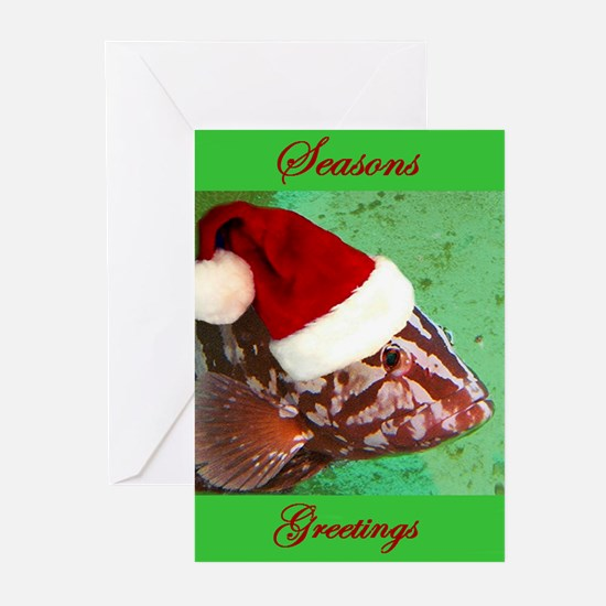 NEW - Holiday Greeting Cards
