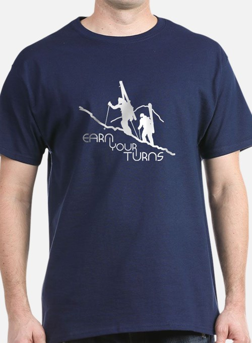 Ear Your Turns T-Shirt