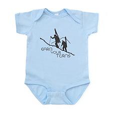 Ear Your Turns Infant Bodysuit