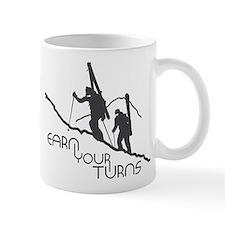 Ear Your Turns Mug