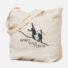 Ear Your Turns Tote Bag