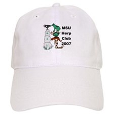 Funny Words with Baseball Cap
