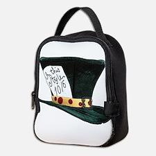19459.png Neoprene Lunch Bag