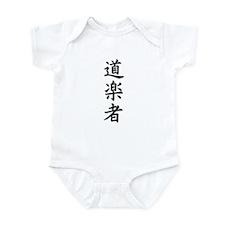 Playboy Kanji Infant Bodysuit